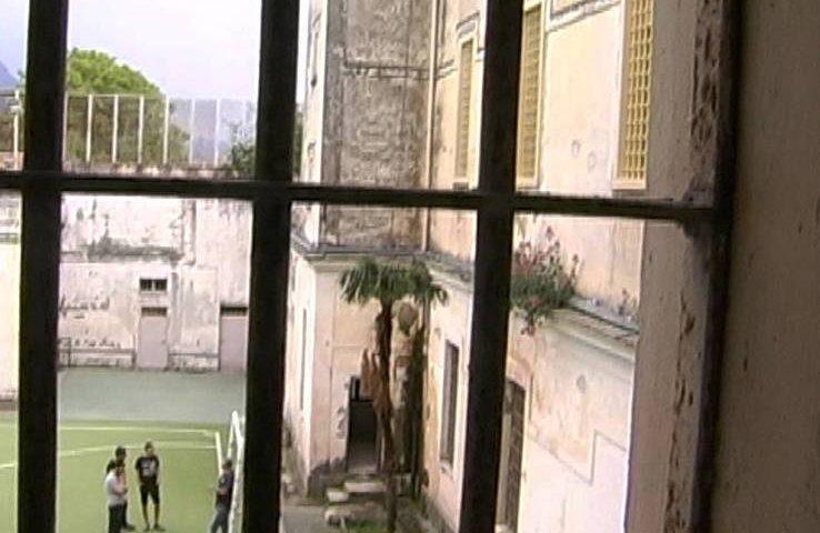 Omicidio di Nule: in fuga Pinna evaso dal carcere di Quartucciu