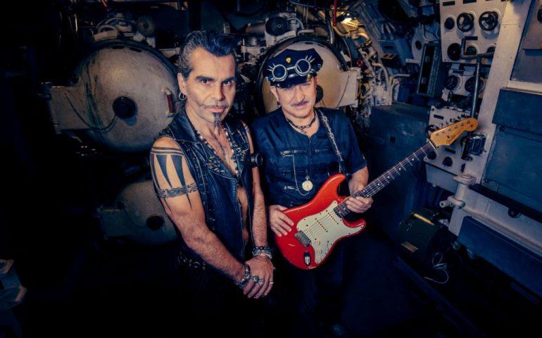 Tutto pronto per il rock senza età dei Litfiba, in concerto a Cagliari sabato 12 agosto