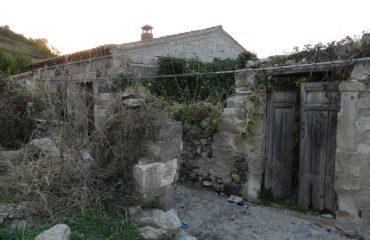 Rebeccu, il borgo fantasma e la maledizione della principessa Donoria.