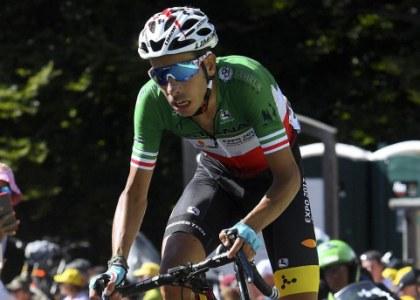 Vuelta 2017, Nibali dopo la terza tappa: