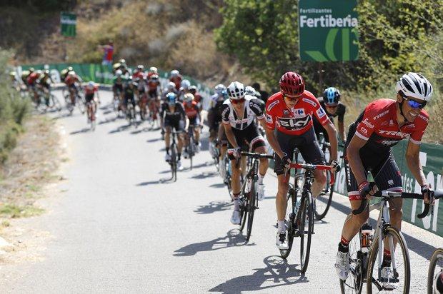 Vuelta di Spagna, vince Froome. Secondo Nibali, solo 13esimo Fabio Aru