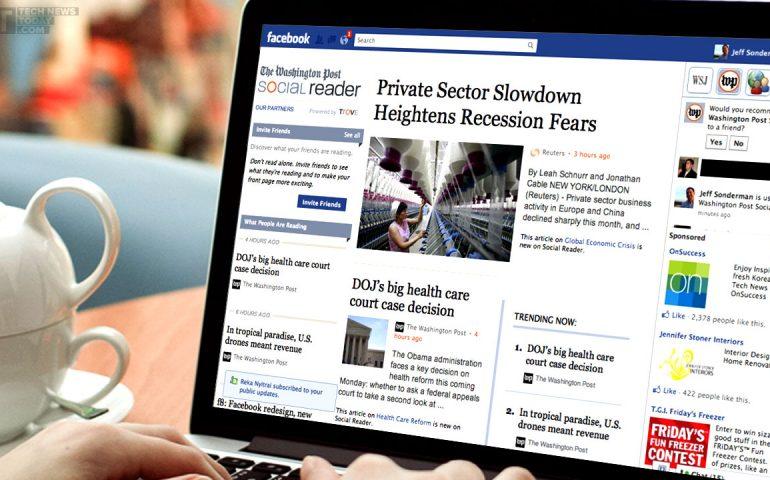 Commenti le social notizie senza aver letto l'articolo ma solo i titoli? La trovata di una emittente norvegese