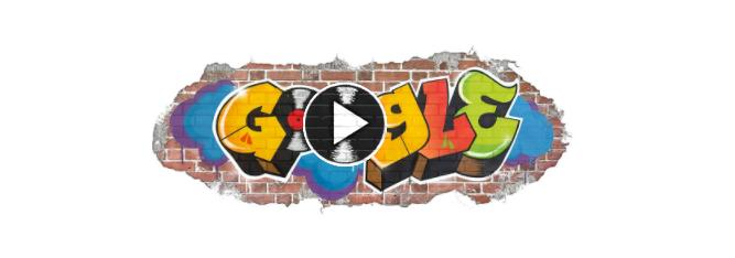 Buon compleanno Hip Hop: ecco come Google ha deciso di festeggiare l'evento