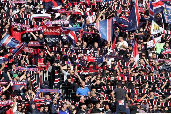 Lecce-Cagliari: trasferta in massa dei tifosi rossoblù | Cagliari - vistanet