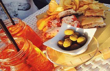 Focacce, insalate, aperitivi: da nove anni Locanda Caddeo è sinonimo di gusto e qualità