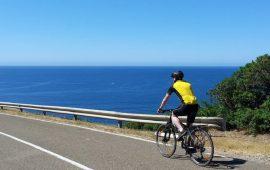 Ciclovia della Sardegna - Foto Dolcevitabiketours