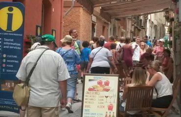 Mureddu (Consorzio Centro Storico): 'Estate a due facce per gli affari. Bene nel weekend, a rilento a inizio settimana. Il turismo a Cagliari ha un futuro'