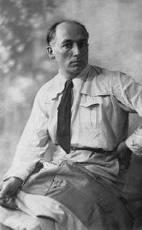 Mario Delitala, (1887-1990)