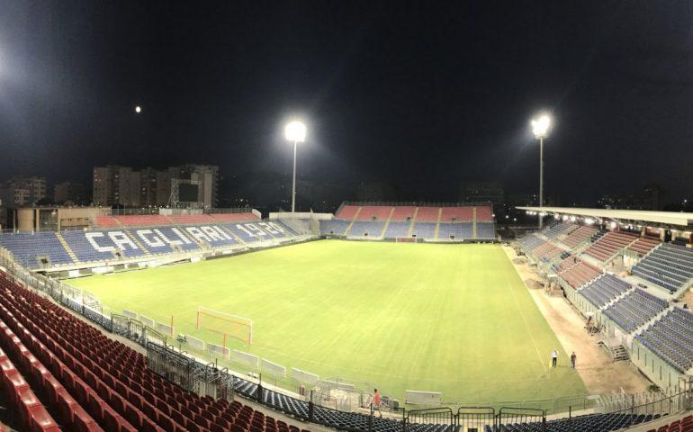 Cagliari, ok della Lega: apre la