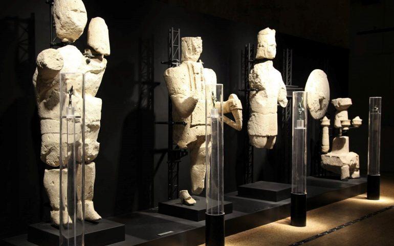 Record di presenze estive per il Museo Archeologico di Cagliari: oltre 8mila visitatori e prenotazioni fino a ottobre