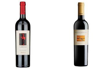 Alla scoperta di Turriga 2013 e Vernaccia di Oristano Riserva 1991, unici due vini sardi tra i 50 migliori d'Italia