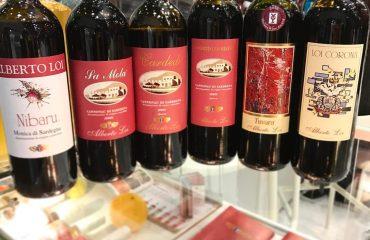 Vitivinicola Alberto Loi: tutta l'essenza del territorio dell'Ogliastra in un bicchiere del Cannonau più puro