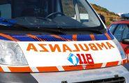 Gavoi: incidente costa la vita a una motociclista di 44 anni