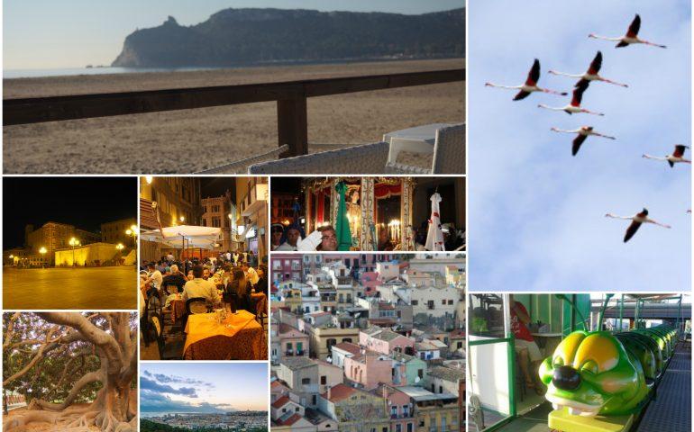 Le 10 cose che devi assolutamente fare se capiti a Cagliari