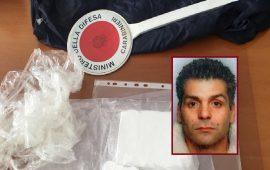 Cocaina nascosta nel cambio dell'auto. Manette per un 46enne di Monserrato
