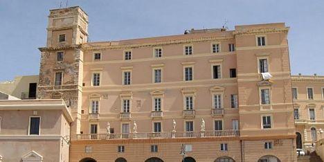 La Cagliari che non c'è più: la Torre del Leone, meno conosciuta di quelle di San Pancrazio e dell'Elefante