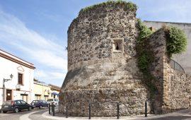 Oristano, riapre la torre di Portixedda, uno dei monumenti simbolo della città