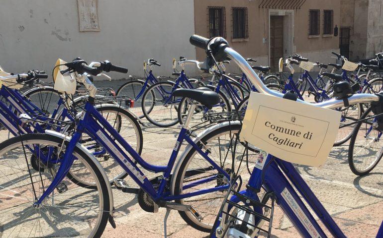 Cagliari sempre più città a mobilità sostenibile: è la settima in Italia