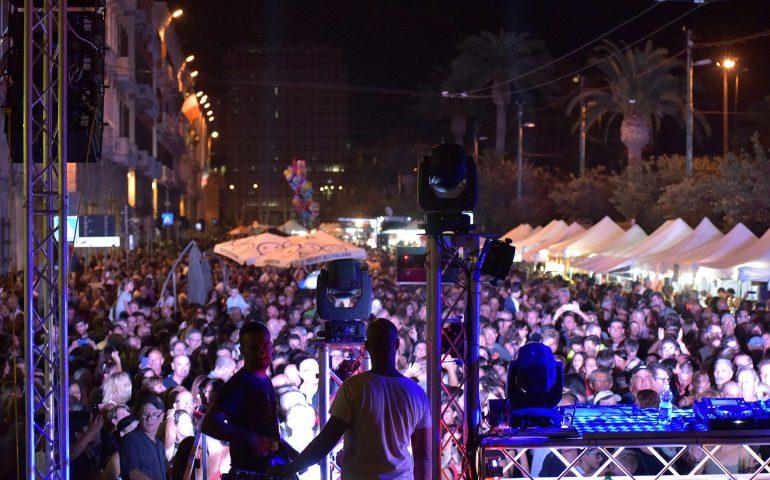 I love via Roma, ultima serata tra musica, stand espositivi e una novità dell'ultim'ora (VIDEO)