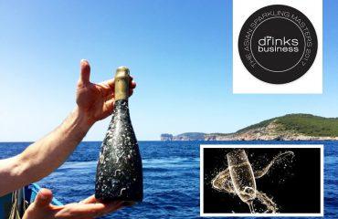 """Il Vermentino """"Akenta"""" nell'olimpo mondiale dei vini frizzanti: medaglia di bronzo a Londra nei """"Global Sparkling Masters"""""""