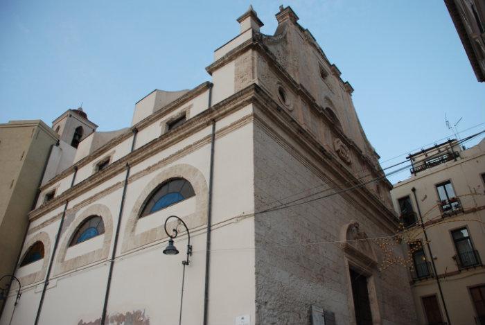Lo sapevate? Anche a Cagliari in passato c'era la sinagoga