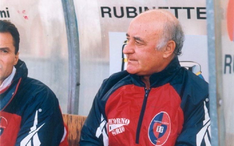 Accadde oggi. 9 ottobre 1991: Carletto Mazzone diventa per la prima volta allenatore del Cagliari
