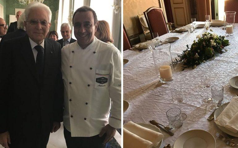 Ventennale Sisma, Sergio Mattarella ad Assisi, ha incontrato familiari vittime