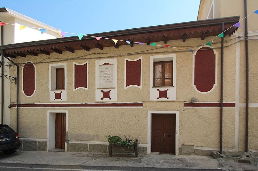 Desulo, museo di Montanaru - Fonte www.lamiasardegna.it