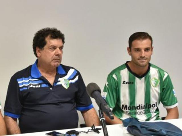 """Mauro Giorico, l'allenatore dell'Arzachena tra """"miracoli"""" e realtà: """"Ora salvezza il prima possibile"""""""