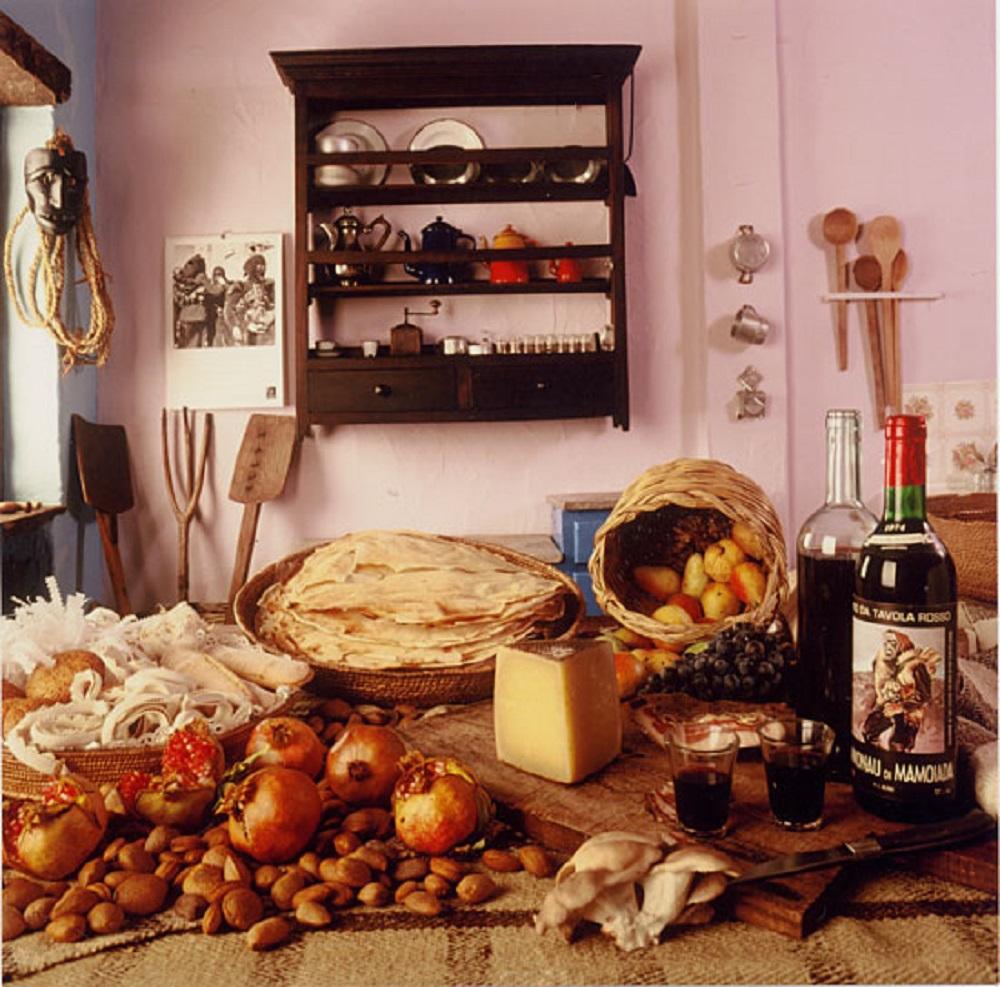 Mamoiada, prodotti tipici - Fonte Comune di Mamoiada