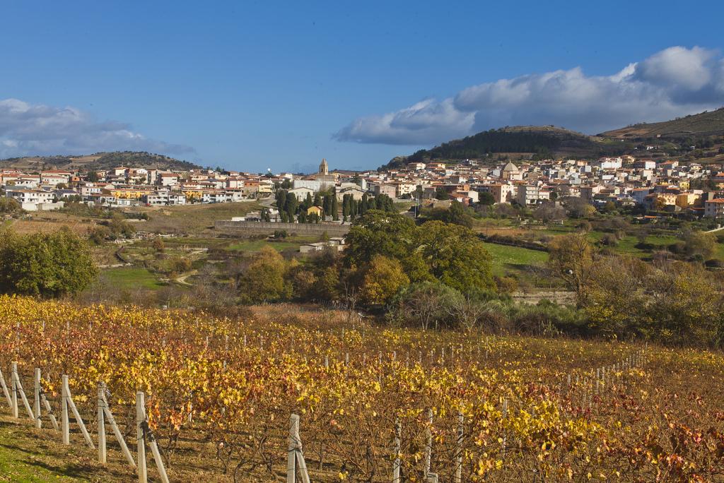 Mamoiada, veduta del paese - Fonte www.sardegnaturismo.it
