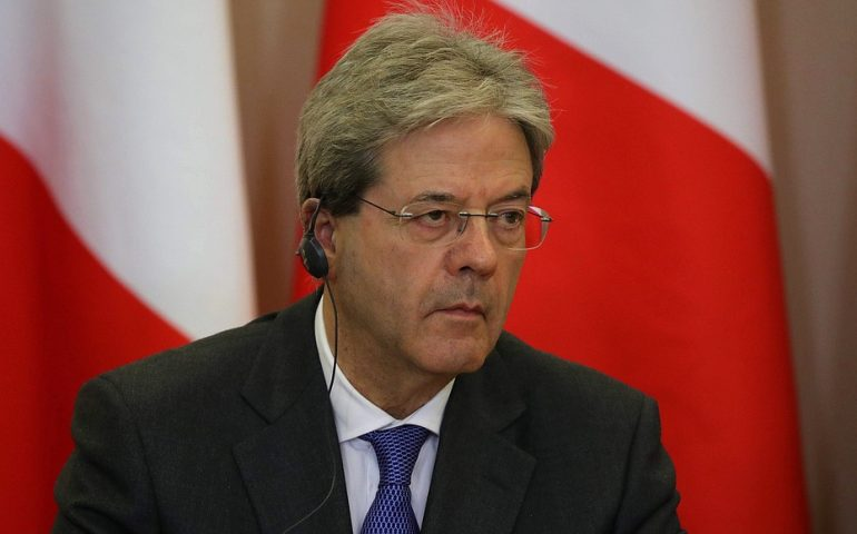 Ue, l'Italia strappa una poltrona pesante: Gentiloni è il nuovo commissario agli Affari Economici