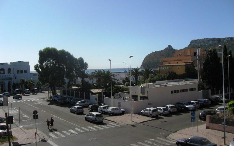Quartiere Poetto: al via la riqualificazione di parcheggi, strade e marciapiedi tra Lungomare e Lungosaline