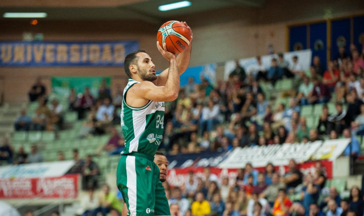 Basket Champions League, la Dinamo Sassari vince in Spagna