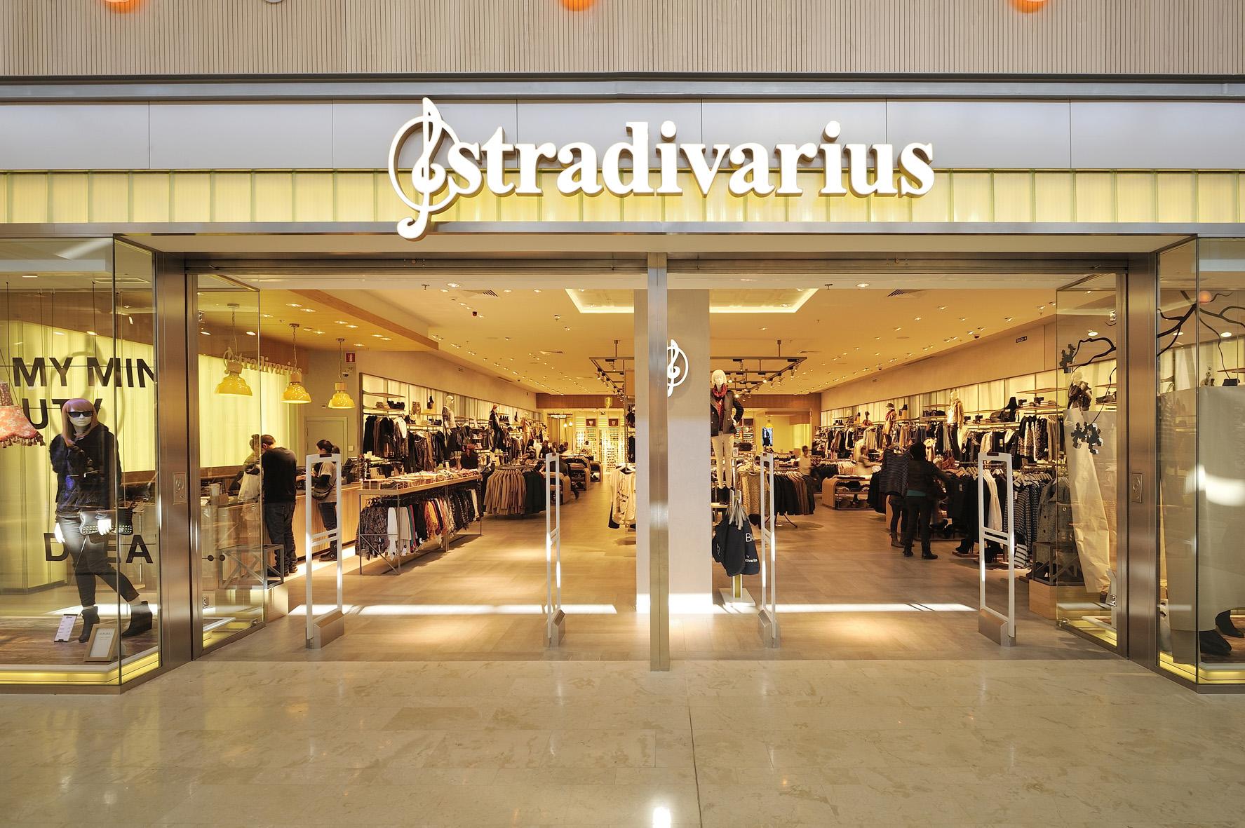 Lavoro a cagliari nuova apertura stradivarius si cercano for Zara nuova apertura