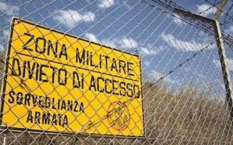 """Uranio impoverito, ex militare affetto da carcinoma: """"A Teulada usavamo munizioni al fosforo bianco"""""""