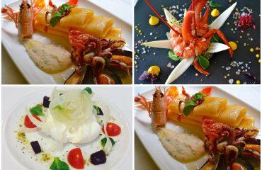 Orecchiette, burrata e crudo di mare: Aquolina, a Cagliari l'unico ristorante di cucina pugliese in Sardegna