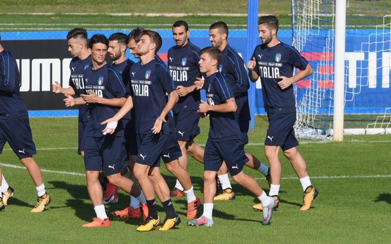 Qualificazioni Fifa giunte al termine. Tre giocatori del Cagliari aspirano alla maglia azzurra ai mondiali di Russia 2018