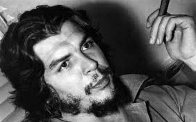 9 Ottobre 1967, in Bolivia viene ucciso Ernesto Che Guevara. A 50 anni dalla morte il mito è ancora vivo