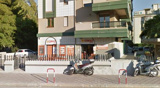 Cagliari: colpisce in faccia la guardia giurata con una scatoletta di tonno che aveva cercato di rubare