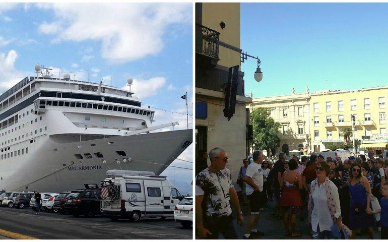 Ufficio Passaporti Questura Di Cagliari : Se la polizia c è o non c è u e il come che fa la differenza