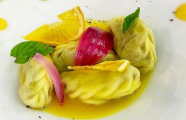 Gintilla, il ristorante vegano di Cagliari dove tutta la natura è a portata di forchetta