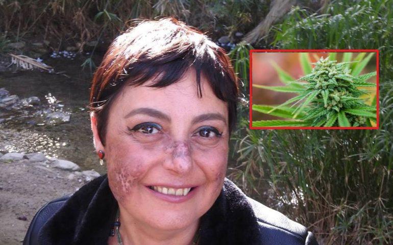 Curarsi con la cannabis: l'esperienza di Francesca. Una campagna per superare disinformazione e difficoltà di accesso ai farmaci