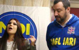 Matteo Salvini domani a Cagliari: firma accordo con Psd'Az e pranzo al Poetto con i simpatizzanti