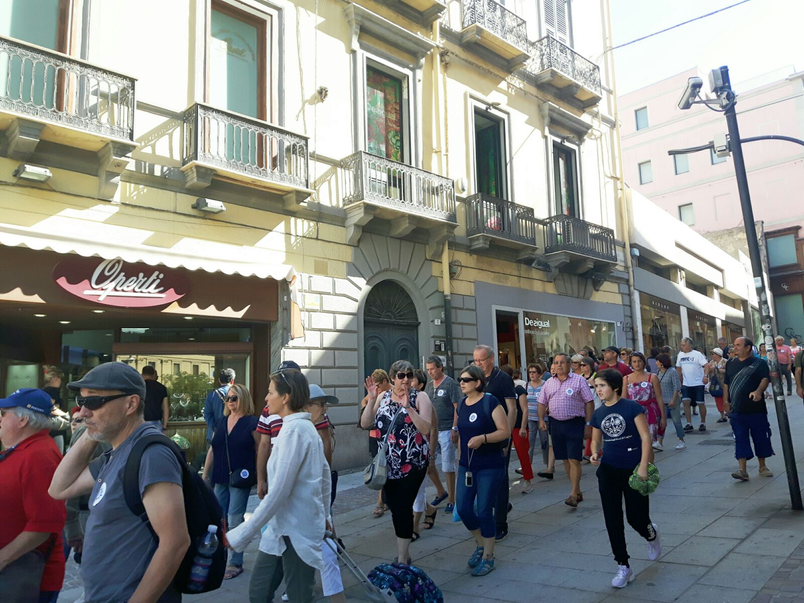 Ufficio Passaporti Questura Di Cagliari : Questura di cagliari nuove nomine per commissariato di quartu