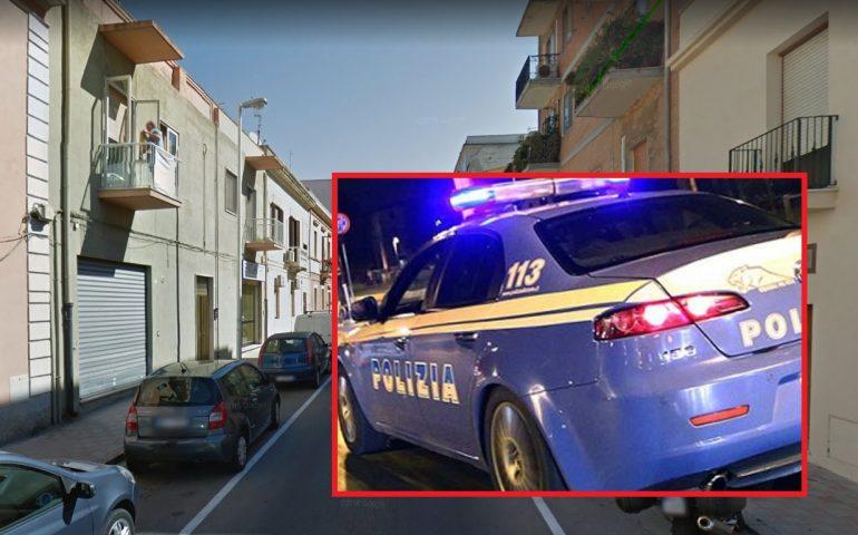 Pestato e rapinato in via Flumendosa da un 15enne: notte da incubo per un pensionato di 64 anni