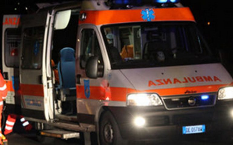 Incidente stradale ad Alghero: tre morti