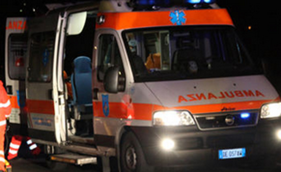 Grave incidente mortale sulla Massafra-Crispiano: due le vittime