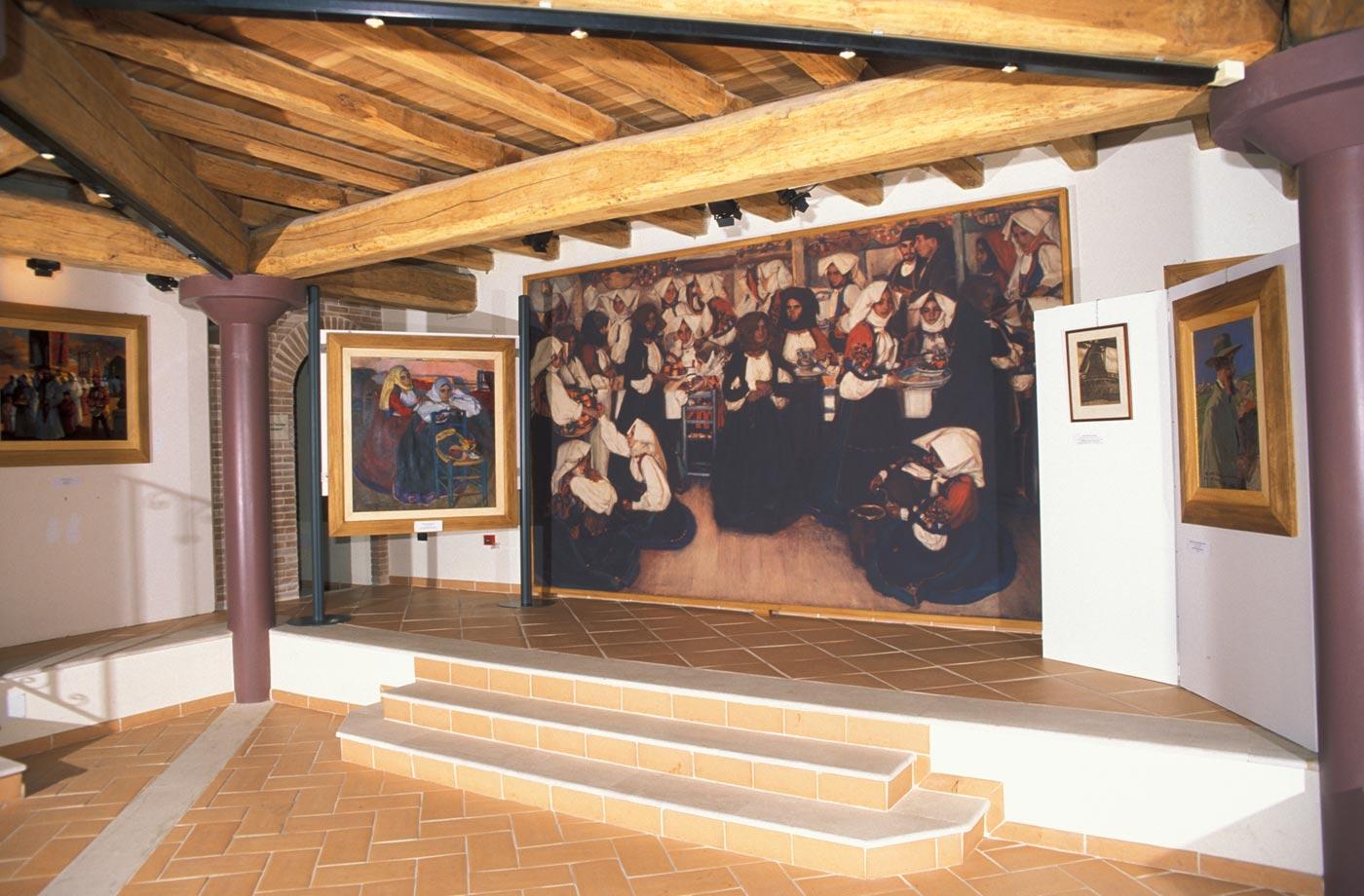 Atzara, Museo - Fonte www.sardegnaturismo.it