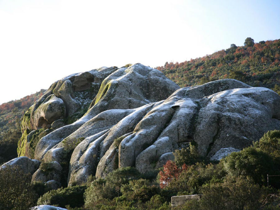 Atzara, natura - Fonte www.borghimagazine.it